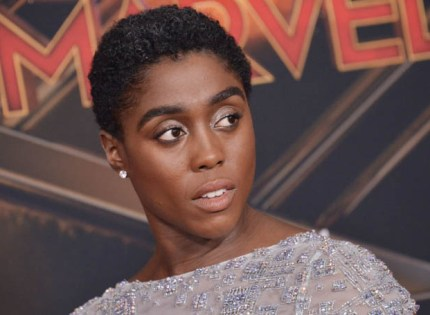 James Bond 25 will reportedly star Lashana Lynch as next 007