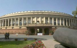 Winter session of Parliament from today, govt set to push Citizenship Bill