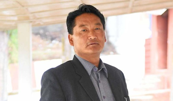 Naga Hoho warns Govt against  NRC-like exercise