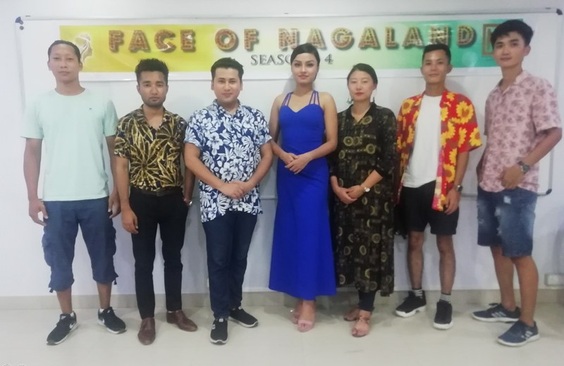Stage set for Face of Nagaland Season 4