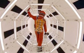 The moon landing was a giant leap for movies, too