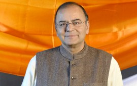 Former Union Minister Arun Jaitley passes away; cremation today