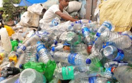 Single use plastic to be banned in Dimapur from Sept 18