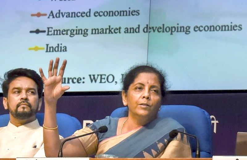 Govt announces raft of measures to boost economy; more steps on anvil