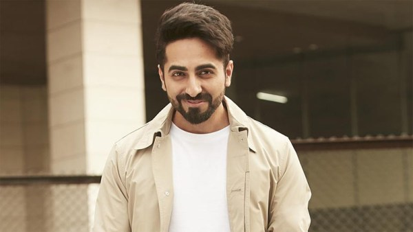 One can't live in a bubble: Ayushmann on navigating success in Bollywood