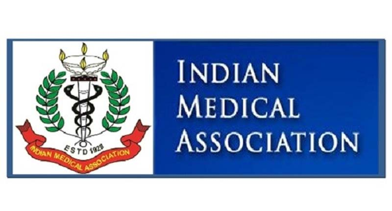 Doc assault : IMA threatens countrywide ceasework