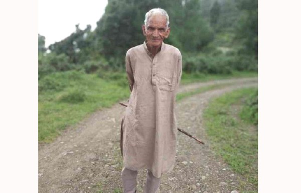 Documentary based on life of Uttarakhand farmer nominated for Oscars