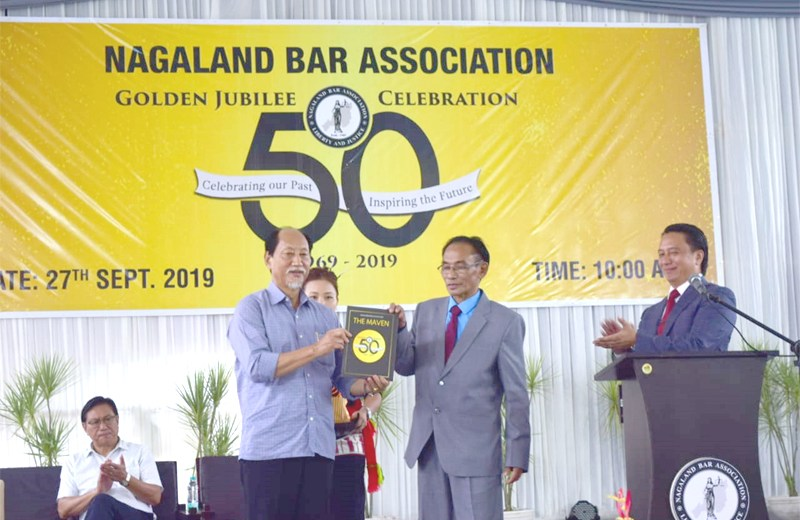 Will set up separate High Court in Nagaland: CM