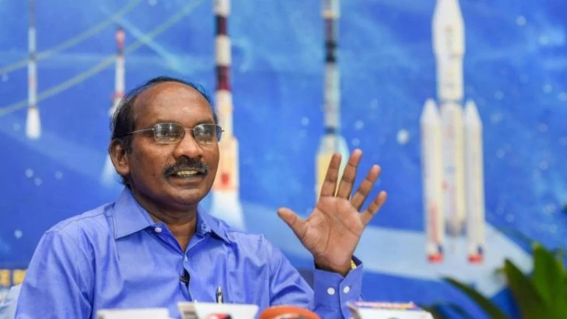 Not given up yet, will try to contact Vikram lander for 14 days: Isro chief