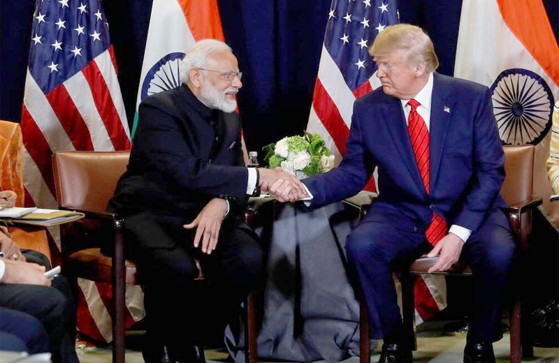 Trump leaves terror problem, Kashmir issue for 'father figure' Modi to resolve