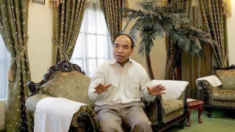 Mizoram NGO bodies meet Shah, demand  that CAB should not be legislated