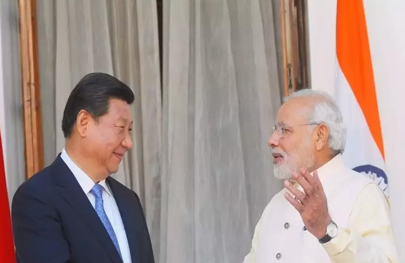 Modi, Xi  decide to set up new  mechanism for boosting trade