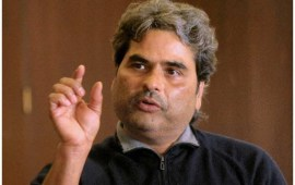 Rabindranath Tagore and Satyajit Ray had qualities of Shakespeare: Vishal Bhardwaj