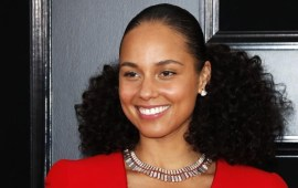Alicia Keys lands Grammy hosting role after impressing this year
