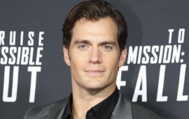 Henry Cavill refutes rumours that he's done playing Superman