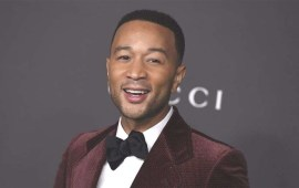 John Legend is named Sexiest Man Alive 2019