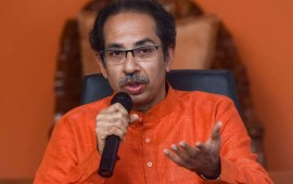Sena wants Uddhav to be CM; won't attend NDA meet before Parl session