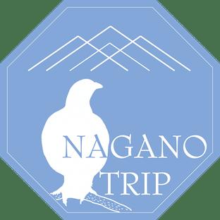 NAGANO TRIP LOGO