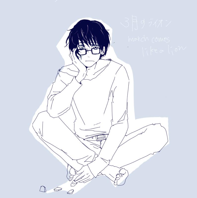 fanart-kiriyama-rei
