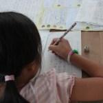 感想文の書けない小学生に伝授!コツは親が書くのではなく手伝うのです