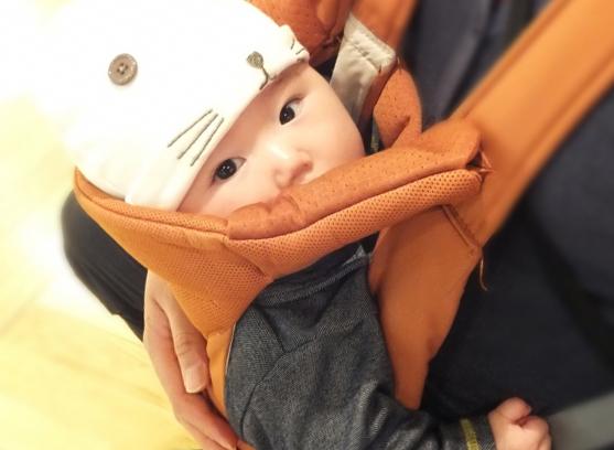 エルゴってよくないの?抱っこ紐は?赤ちゃんのおんぶ抱っこの注意点
