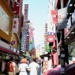 韓国旅行記2008年1月弾丸旅行!③ロッテワールドと明洞(ミョンドン)