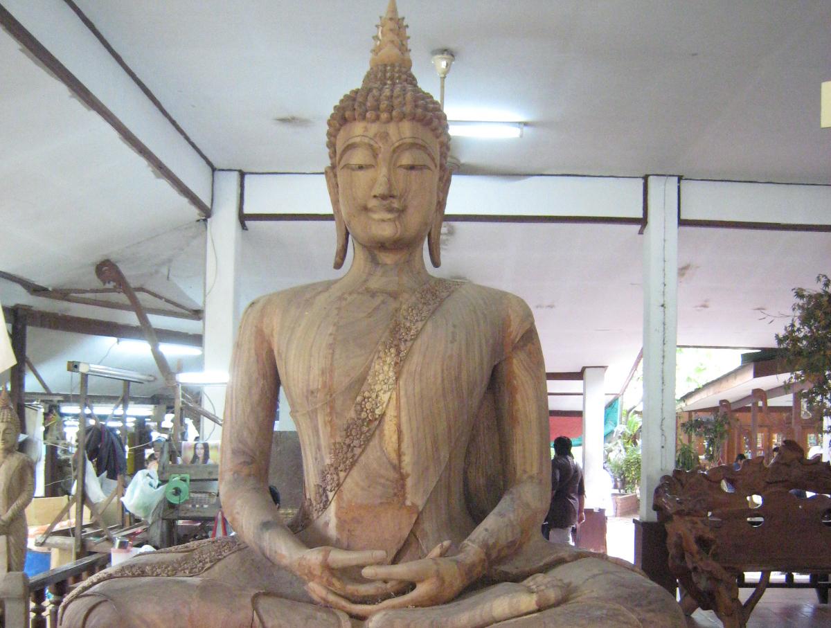 タイ旅行記①2009年6月計画から現地スワンナプーム国際空港まで