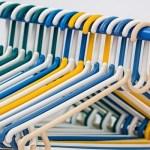 洗濯ハンガーの収納方法とは?収納おすすめアイテムをご紹介!