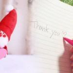 サンタクロースに英語で手紙を!書き方や例文をご紹介!お返事もね!