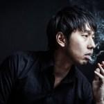 妊娠しても夫がタバコをやめないんです!電子タバコなどの臭いがつらい