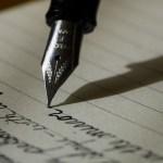 万年筆インクで定番のもの、黒系統と青系統のインクから、おすすめをご紹介!