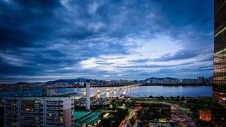 ソウルに行くには1月の格安航空券が狙い目です。