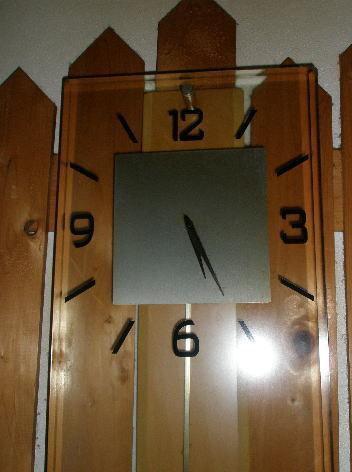 時計と時間1