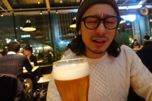 【東京ビアホール&ビアテラス14】丸の内・大手町で[COEDOビール]が樽生で飲める超開放的なビアテラス