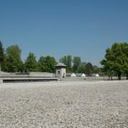 Gedenkstätte & Nagelkreuzzentrum KZ Dachau