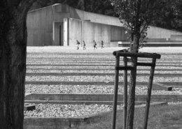 Nagelkreuzzentrum Gedenkstätte KZ Dachau