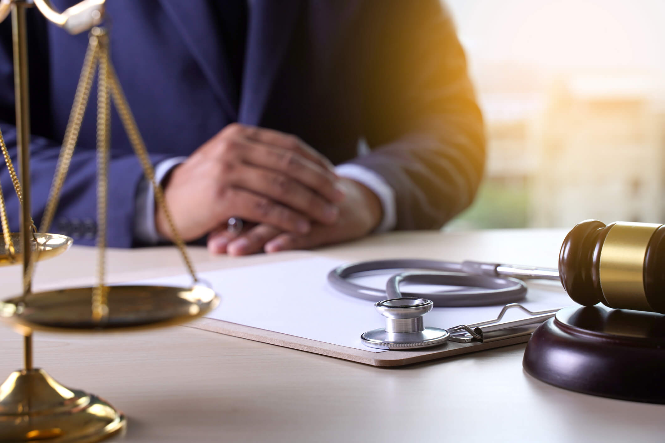 These are ways to prove a medical malpractice case.