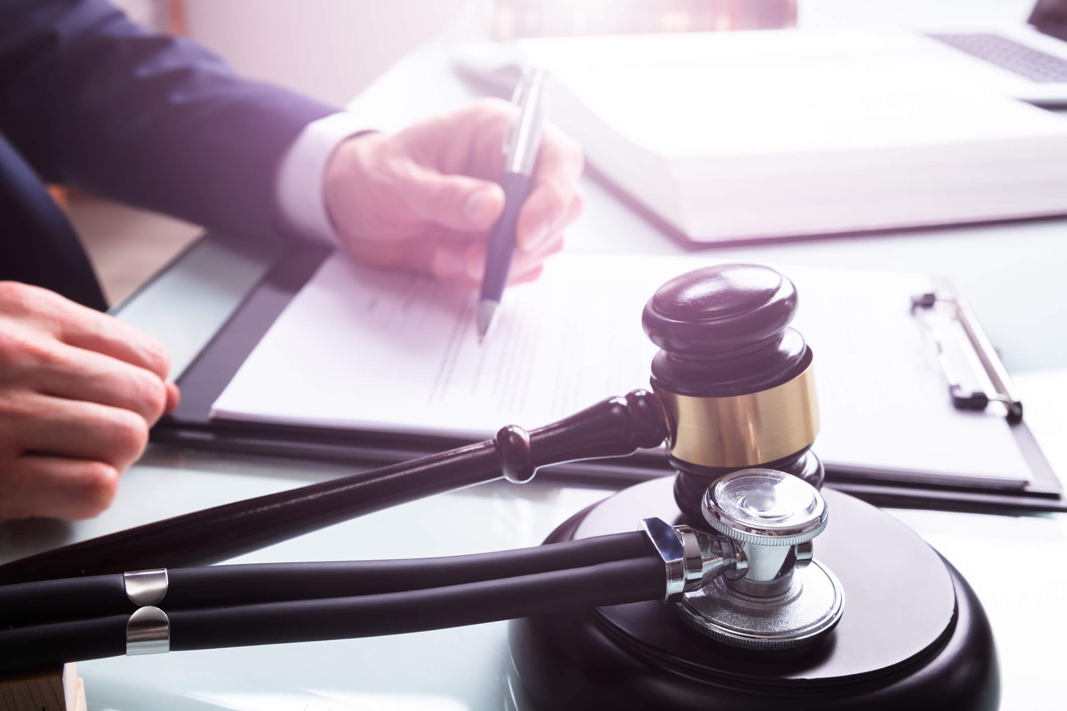 Nagel Rice, LLP discusses everything you need to know about New Jersey's current medical malpractice laws.
