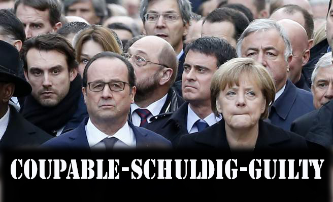 Coupables - Guilty - Schuldig txt