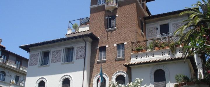 Embassy of Algeria