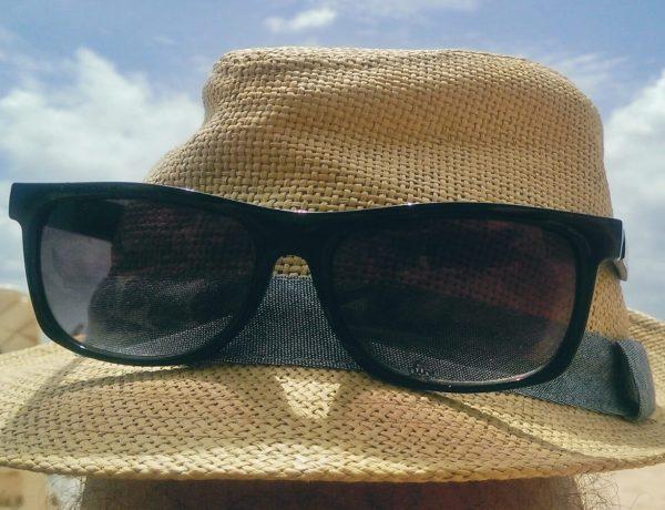 Plażowanie na meksykańskich Karaibach.