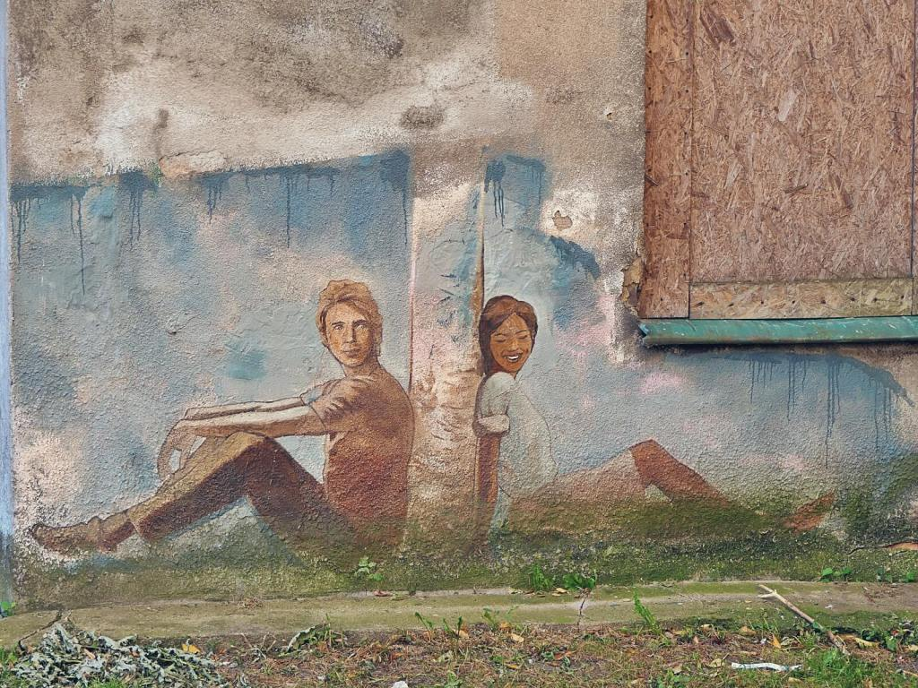 Białostockie murale.