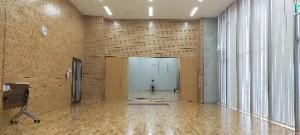 YMITアリーナ多目的室