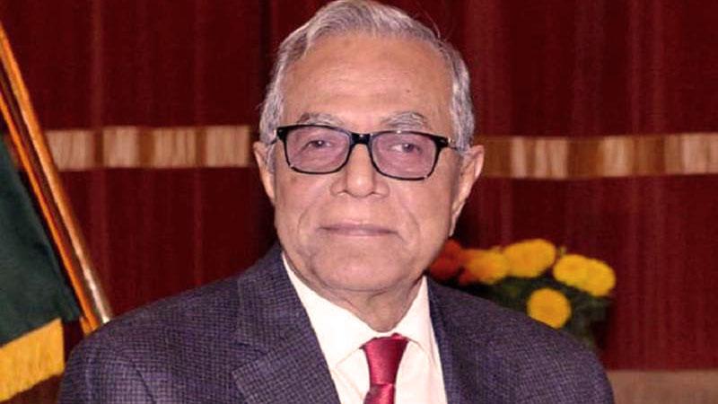 পদ্মা সেতু পরিদর্শনে যাচ্ছেন রাষ্ট্রপতি