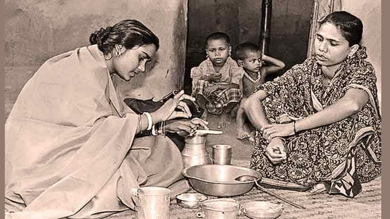 ডায়রিয়া প্রতিরোধে বাংলাদেশ অনুকরণীয়