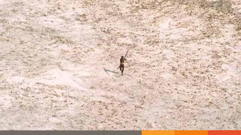 সেন্টিনেলিজ: রহস্যময় দ্বীপের অধিবাসীরা