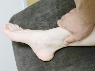 名古屋脚やせリンパマッサージ