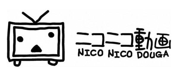 ニコニコ動画ロゴ