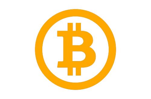 ビットコインキャッシュのロゴ