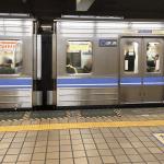 【名城線のラッシュ時以外で空いている車両は?】車椅子の方の誘導から見て取れる乗車攻略法【名古屋市営地下鉄】